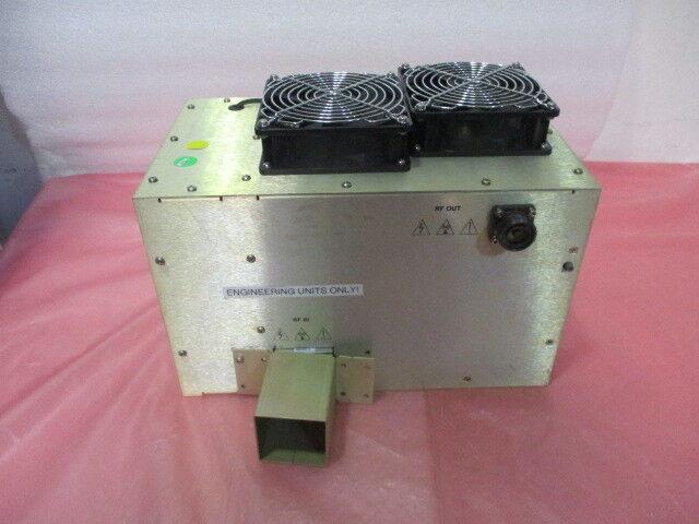 Comdel CMX30 RF Match Network 13.56 MHz 10kW PECVD Novellus 27-265049-00, 320847
