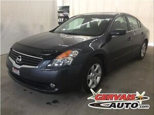 Nissan Altima SL Cuir Toit Ouvrant MAGS 2009