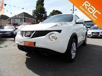 Nissan Juke 1.6 16v Visia