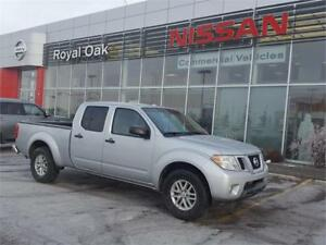 2016 Nissan Frontier SV ** Back Up Camera and Heated Seats**
