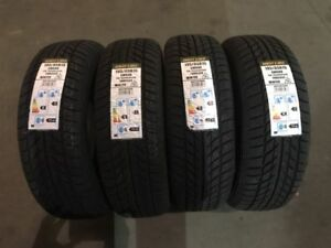 4 NEW 195/65R15 91H WINTER OR ALL SEASON TIRES - 403 230 0333