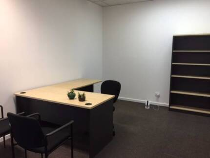 Bright office at very good location of Box Hill Box Hill Whitehorse Area Preview