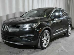 2015 Lincoln MKC MKC AWD | HEATED & COOLED FRONT LEATHER SEATS |