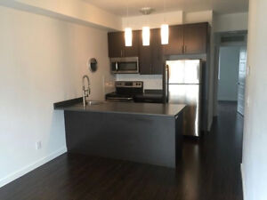 1 Bedroom Luxury Apartment Available!!
