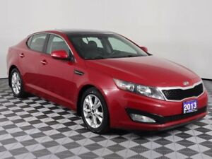 2013 Kia Optima EX 4dr FWD Sedan