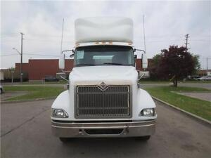 2005 International 9400i with lots of new parts with job