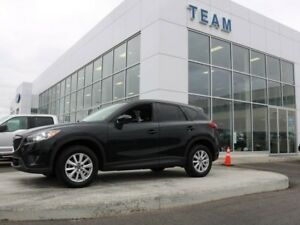 2015 Mazda CX-5 GS, 2.5L I4, Heated Front Seats, Rev. Camera, Ac