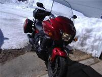 HONDA CTX 700 T USED EXTRA CLEAN!!!!!!