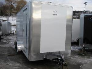 Southland 7 x 14 Cargo Extra Height