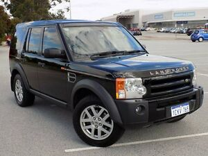 2007 Land Rover Discovery 3 Series 3 08MY SE 6 Speed Sports Automatic Wagon Maddington Gosnells Area Preview