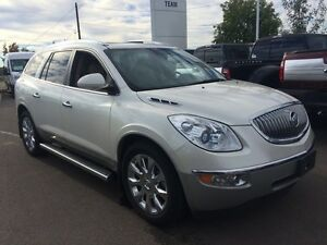 2011 Buick Enclave CXL - LOADED!