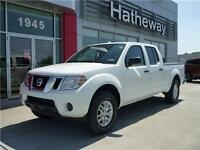 2015 Nissan Frontier SV - BRAND NEW/ JUST ARRIVED