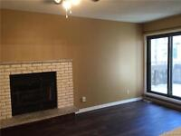 3 Bedroom Townhouse Condo with heated parking in St. Vital -Rent