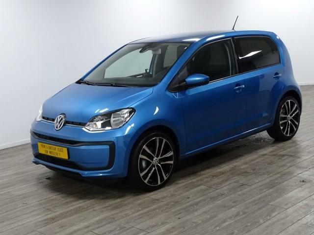 15 X Volkswagen Up! Take Move BMT Airco Demo/Dealerauto's