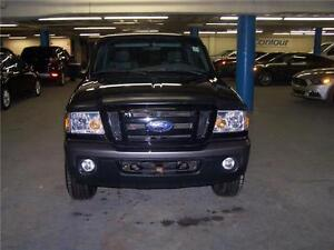 2008 Ford Ranger FX4 Supercab 4WD