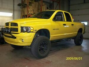 WANTED -- 20in Black Rims of Dodge Ram 1500