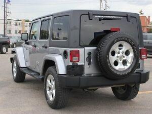 2014 Jeep Wrangler Unlimited Regina Regina Area image 2