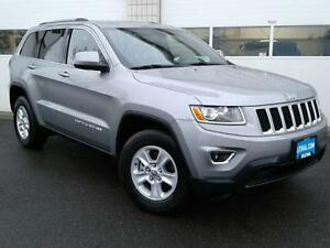 2015 Jeep Grand Cherokee Laredo SUV, Crossover
