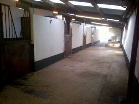 b89fc3a2e1a886 6 Stables To Rent - Ballynahinch   Temple Area