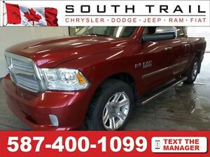 2014 Ram 1500 *CONTACT TONY FOR ADDITIONAL DISCOUNT*