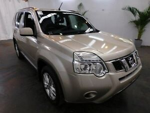 2011 Nissan X-Trail T31 MY11 ST (4x4) Gold 6 Speed CVT Auto Sequential Wagon Virginia Brisbane North East Preview