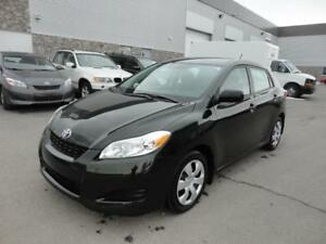 2013 Toyota Matrix LE (Air, Grpe Elec)