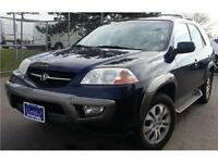 2003 Acura MDX TOURING PKG - MINT WE DEAL WITH EVERY CREDIT TYPE