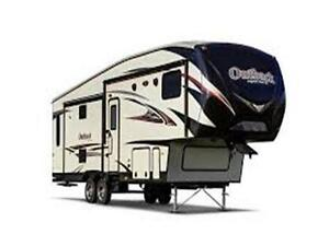 2015 KEYSTONE OUTBACK 298RE / $100 par semaine tax compris