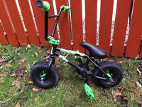Mini rocker bikes