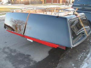Truck Cap Dodge-Ram 8ft. box