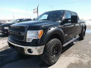2011 Ford F-150 XLT ECOBOOST CAM.