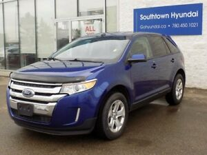 2013 Ford Edge SEL/AWD/BLUETOOTH/POWER OPTIONS
