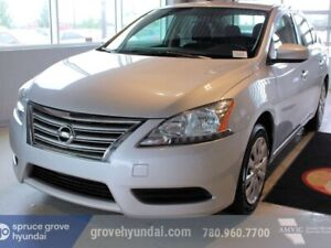 2014 Nissan Sentra S: AUTOMATIC, POWER CONVIENCE, AIR