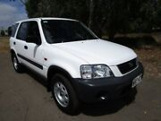 2000 Honda CR-V White Automatic Wagon Mile End South West Torrens Area Preview