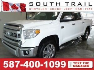 2014 Toyota Tundra Platinum CALL TAYLOR FOR MORE INFO!