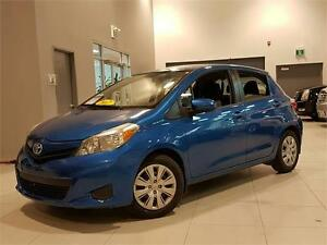 2012 Toyota Yaris LE **AUTOMATIC-NEW TIRES**