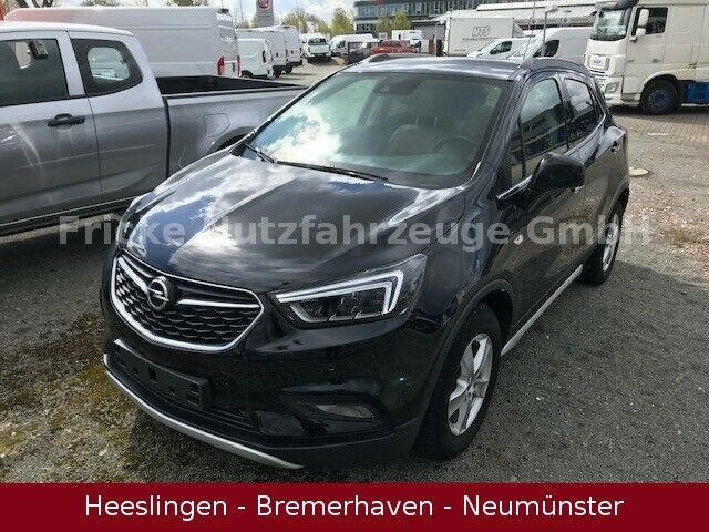 Opel Mokka X Ultimate 1.4 Turbo