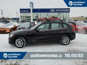 2015 BMW X1 xDrive28i/AWD/SUNROOF/LEATHER