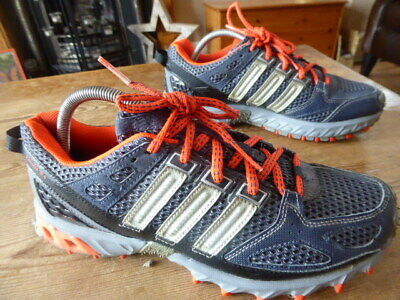 mens adidas kanadia TR 4 - size uk 8 ( 2012 ) great condition