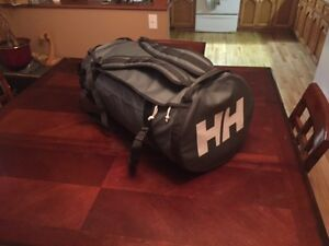 BRAND NEW Helly Handsen 70L bag/ backpack. Perfect travel bag