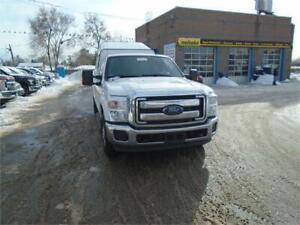 2013 Ford F-350 XLT EXTENDED LONG BOX 2WD