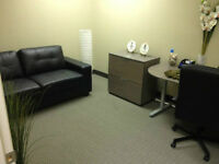 St. Albert New Professional Office Space