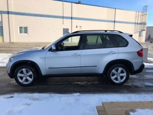2009 BMW X5 with xDrive and No Accidents