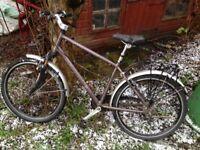 Cheap commuter bike for sale