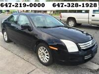 2006 Ford Fusion SE 4-Cyl 2.3L Sunroof WARRANTY FINANCE Mint City of Toronto Toronto (GTA) Preview