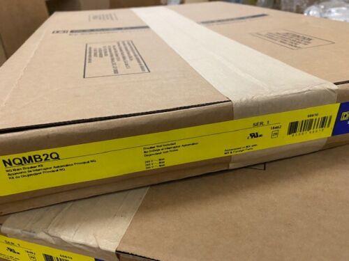Square D NQMB2Q Panelboard Main Breaker Kit (NEW)