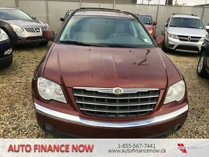 2007 Chrysler Pacifica TEXT APPROVAL 780-394-2779 Edmonton Edmonton Area image 2