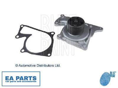 WATER PUMP FOR NISSAN BLUE PRINT -