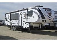 $258 b/w! XLR 380 Thunderbolt Winter Package Reduced by $5000