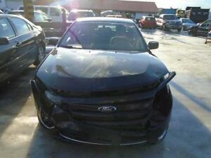 2012 Ford Fusion SE Re-Builder